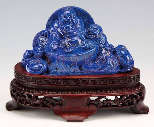 新中国国家级玉雕大师也就30多位,此次故宫博物院90周年一次聚齐,历史